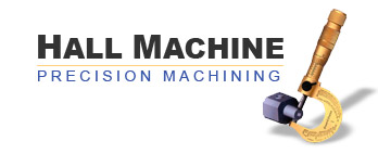Hall Machine - Precision Machining